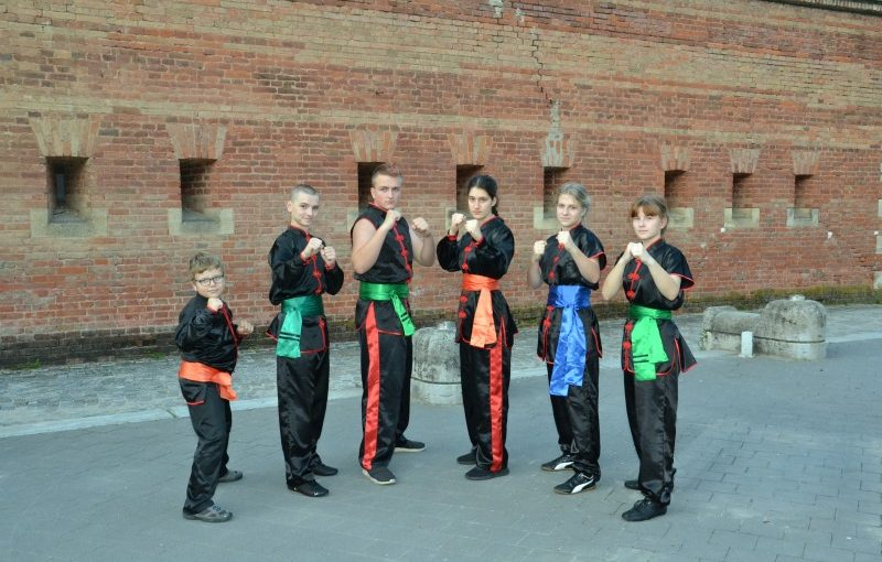 zawody sztuk walki Zabierzów