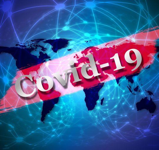 Informacja o COVID-19